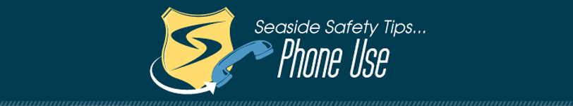 Phone Safety Banner