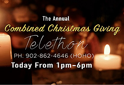 Combined Giving Telethon