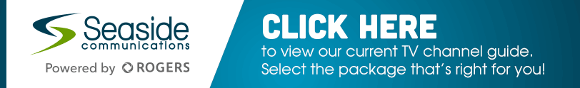 Channel Guide Banner