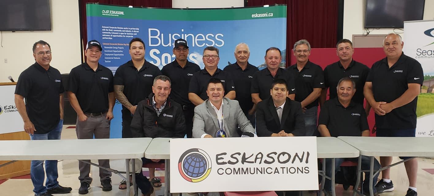 Eskasoni Communications